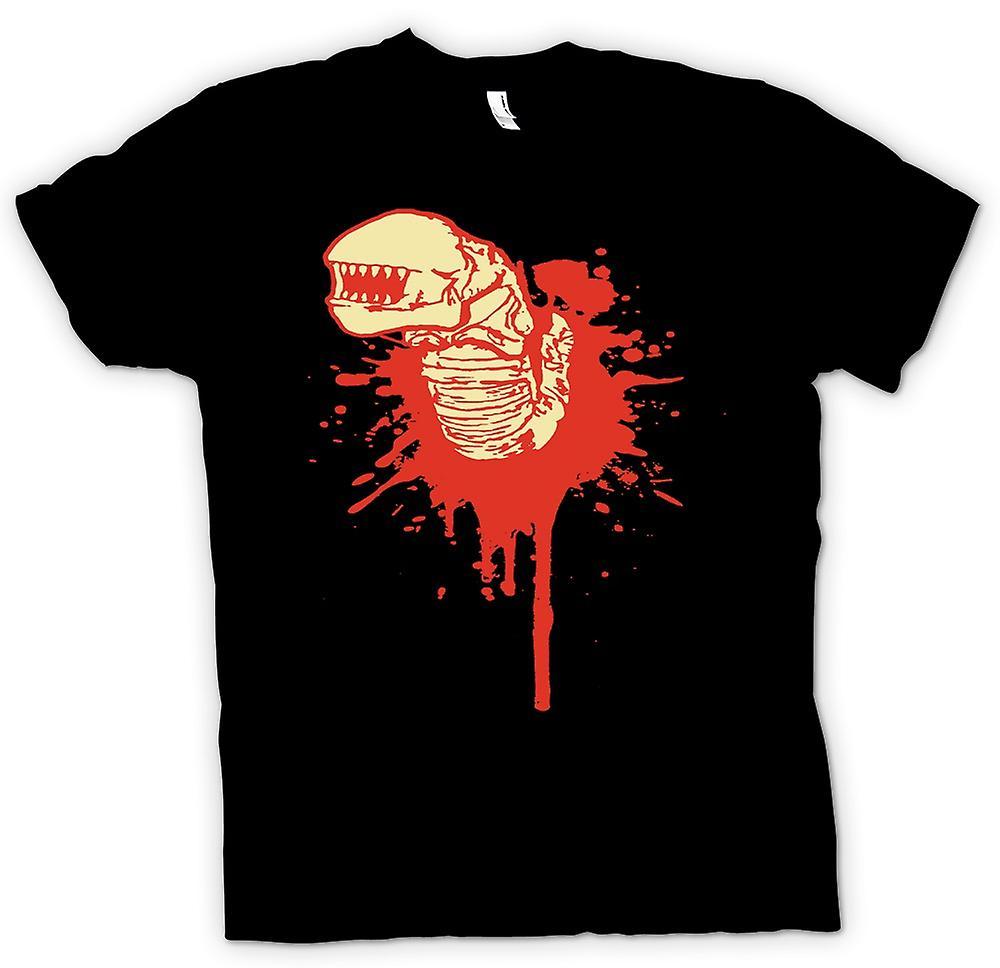 Horror movie t shirts