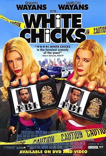 White Chicks (2004) Film komplett Deutsch Netzkino