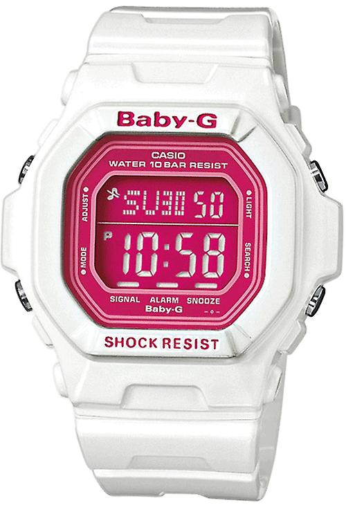 White Casio Womens Baby-g Watch | Buy White Casio Womens Baby-g Watch