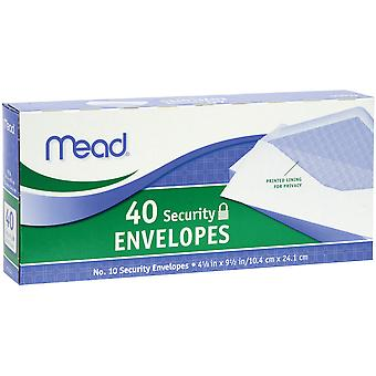 Boxed Envelopes 4 1 8
