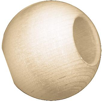 Wood Turning Shapes Dowel Cap 1