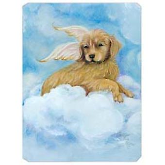 Golden Retriever Mouse Pad, Hot Pad or Trivet