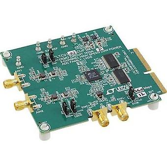 PCB design board Linear Technology DC1620A-P