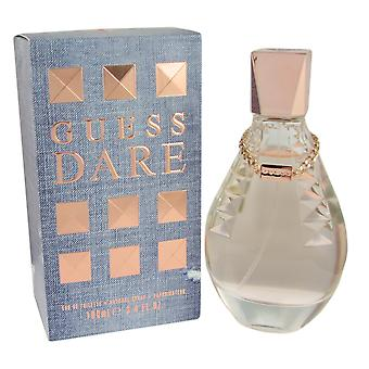 Guess Dare for Women by Guess 3.4 oz EDP Spray