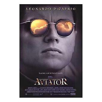 The Aviator Movie Poster (11 x 17)