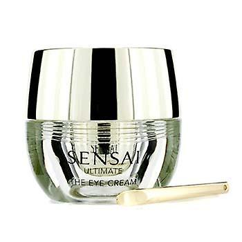 Kanebo Sensai Ultimate Eye Cream - 15ml / 0.52 oz