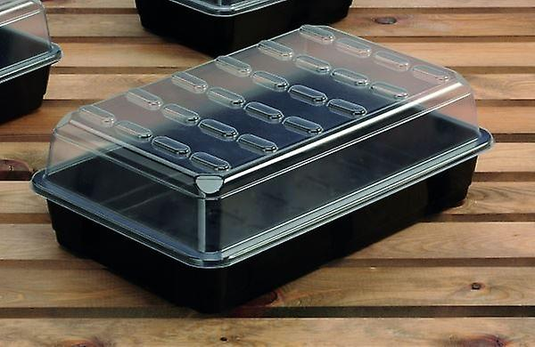 Large Budget Propagator With Holes Home Growing Gardening
