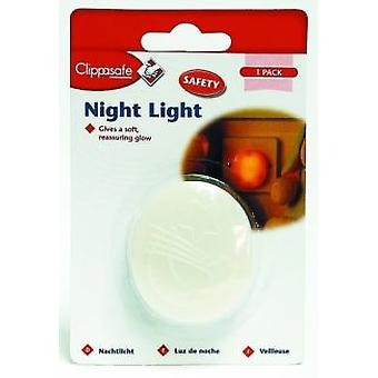Clippasafe Night Light (Home , Babies and Children , Decoration , Lighting)