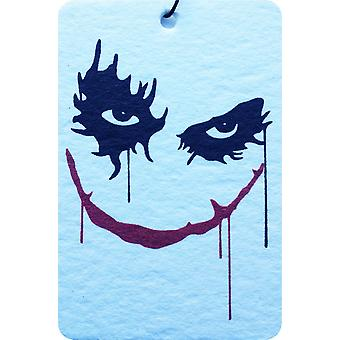 Why So Serious? / The Joker Car Air Freshener