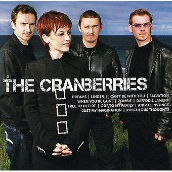 Cranberries - Icon [CD] USA import