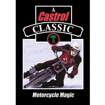 Motorcykel magi [DVD] USA importerer