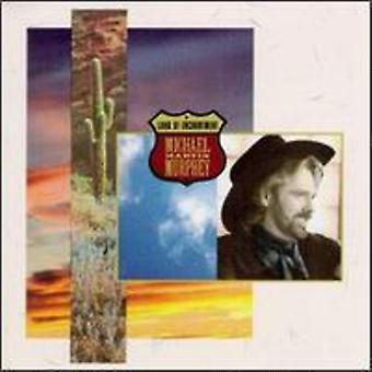 Michael Martin Murphey - importación de Estados Unidos tierra del encanto [CD]