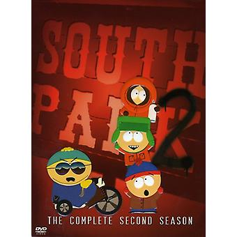 South Park - South Park: Sæson 2 [DVD] USA import