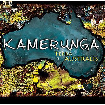 Kamerunga - Terra Australis [CD] USA import