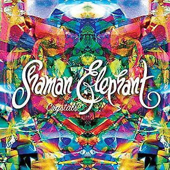 Shaman Elephant - Crystals [Vinyl] USA import