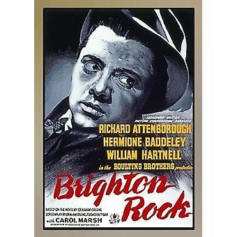 Brighton Rock ('47) [DVD] USA import