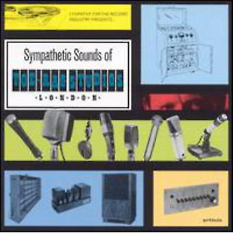 Sympatiske lyde af London - sympatiske lyde af London [CD] USA import
