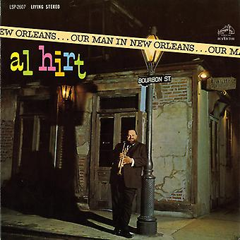 Al Hirt - Our Man in New Orleans [CD] USA import
