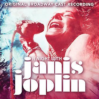 Nat med Janis Joplin/O.C.R. - nat med Janis Joplin/O.C.R. [CD] USA import