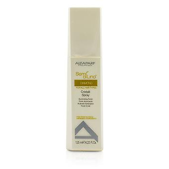 Alfaparf Semi Di Lino Diamond Cristalli Hair Spray 125ml