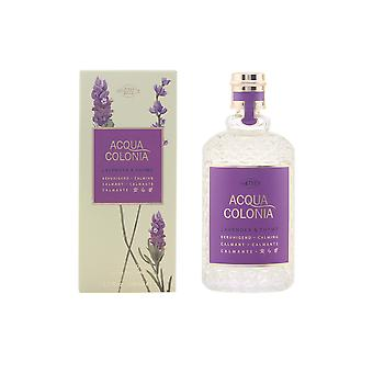4711 ACQUA cologne Lavender & Thyme edc spray