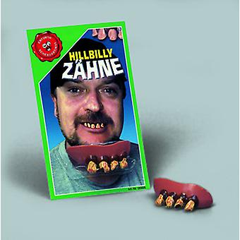Denture teeth rotten teeth rotten Hillbilly joke articles