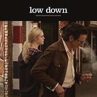 Low Down / O.S.T. - Low Down / O.S.T. [CD] USA import