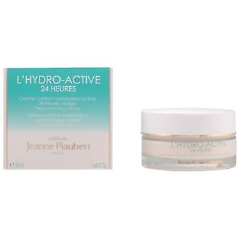 Jeanne Piaubert L`Hydro Active 24H Normal/Dry Skin 50 Ml
