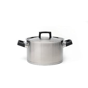 Berghoff Covered stockpot stainless steel 24cm