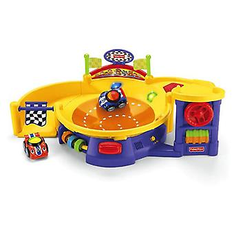 Fisher-Price My First Race Track (Toys , Preschool , Vehicles)
