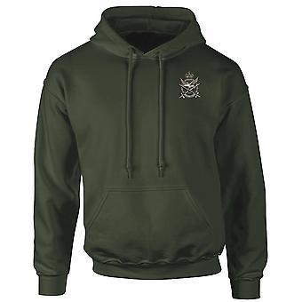 Australian Army Aviation Embroidered Logo - Hoodie