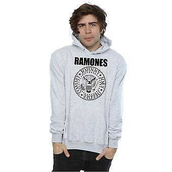 Ramones mænds Presidential Seal hættetrøje