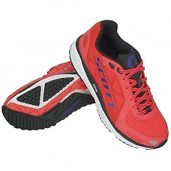 Palani Trainer Red Womens