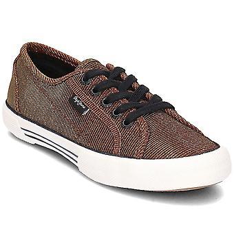 Pepe Jeans Aberlady PLS30527895 universal kvinder sko