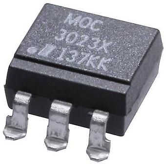 Isocom Components MOC3023XSM Optoisolator