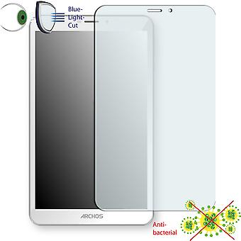 Archos 80 d Xenon screen protector - Disagu ClearScreen Proteggi