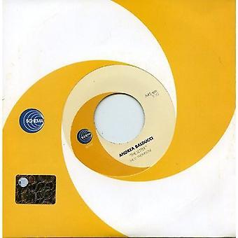 Andrea Balducci - brev/Big City [Vinyl] USA import