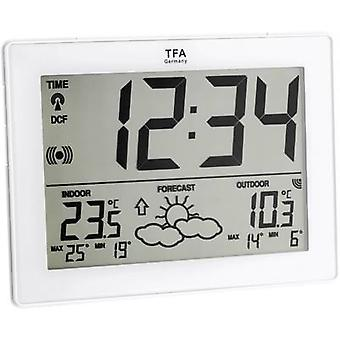 Wireless digital weather station TFA 35-1125-02-IT Forecasts for 12 to 24 hours