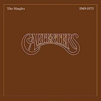 Carpenters - Singles: 1969-1973 (Rmst) [CD] USA import