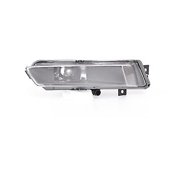 Right Fog Lamp (Clear) For BMW 1 2007-2011