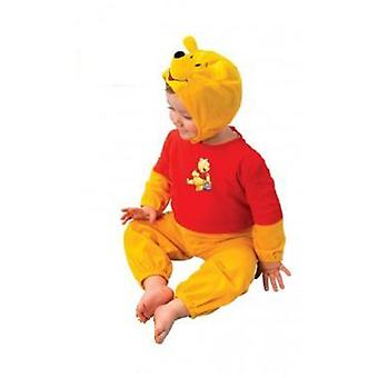 Rubie's Baby Winnie The Pooh Costume Classic (Babies and Children , Costumes)