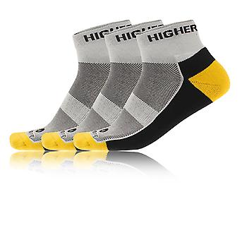 Higher State Freedom Running Anklet (3 Pack) - AW19