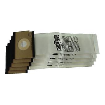 Electrolux Z9100 pölynimuri Dust paperipussit