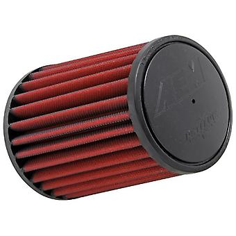 AEM 21-2027D-HK Universal DryFlow Clamp-On Air Filter: Round Tapered; 2.75 in (70 mm) Flange ID; 7.5 in (191 mm) Height;