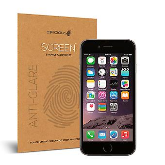 Celicious Matte Anti-Glare Screen Protector for Apple iPhone 6s [Pack of 2]