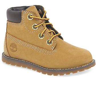Timberland Pokey Pine Zip Boys Toddler Boots