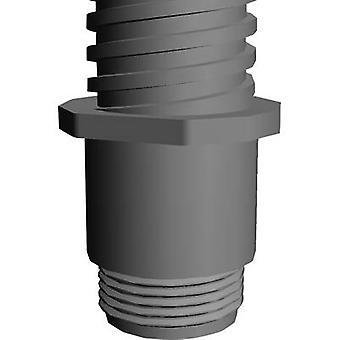 Conectividade de TE 206153-1 bala conector do soquete, reta série (conectores): número Total de CPC de pinos: 4 1 computador (es)