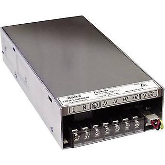 TDK-Lambda LS-200-3.3 - 200W AC-DC Enclosed Power Supply 3.3Vdc 40A