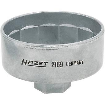 Hazet 2169-36 Oil Filter Wrench S36mm