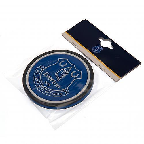 Everton 2pk Coaster Set